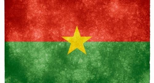 Translation and Localization for Africa: Burkina Faso