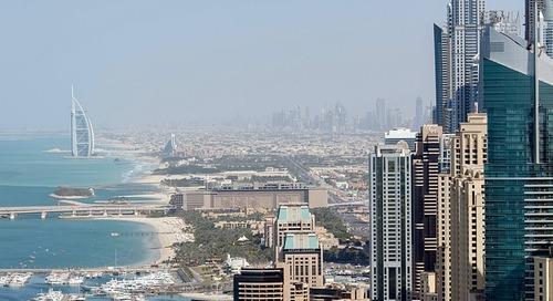 News: Microsoft Launches Dubai Font