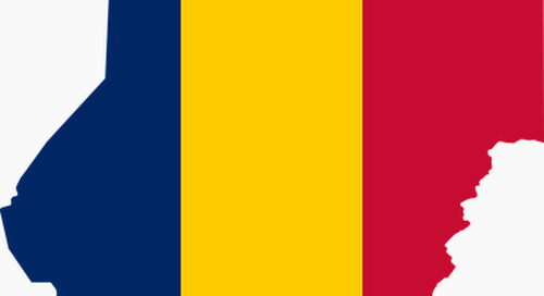 Translation and Localization for Africa: Republic of Chad