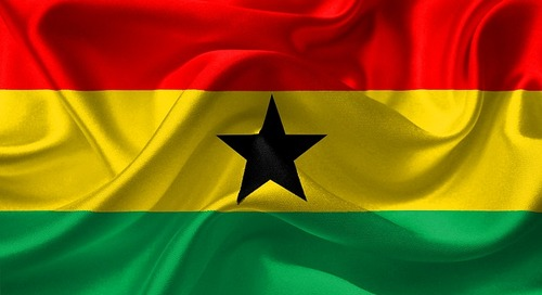 Translation and Localization for Africa: The Republic of Ghana