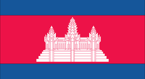 Translation and Localization for Asia: The Kingdom of Cambodia