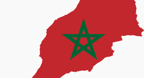 Translating Arabic Speaking Countries: The Kingdom of Morocco