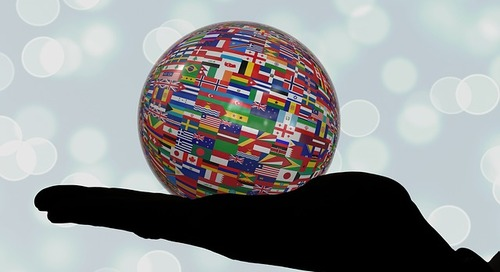 The Differences between Translation, Localization and Internationalization