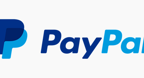 News: PayPal Introduces Global Sellers Program