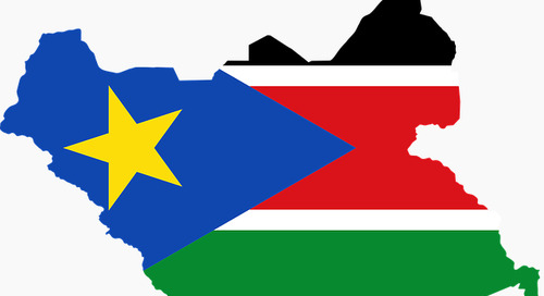 Translation and Localization for Africa: The Republic of South Sudan
