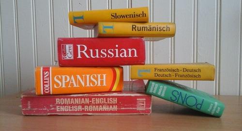 Why We Need Human Translators