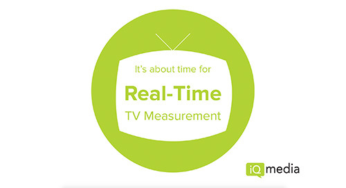Rant: It's About Time for Real-Time TV Measurement