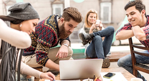 MediaPost: Building Relationships With Millennials, One Life Stage At A Time