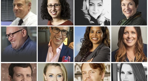 Forbes: 12 Communications Lessons Marketers Can Learn From Other Industries
