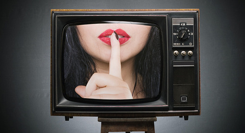 What This Dirty Little Secret Means for the TV Industry