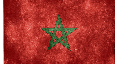 Translation and Localization for Africa: Morocco