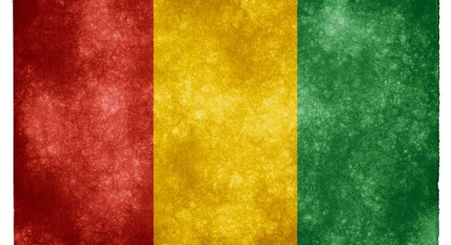 Translation and Localization for Africa: Republic of Guinea
