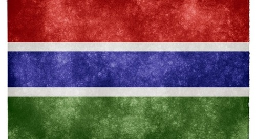 Translation and Localization for Africa: Gambia