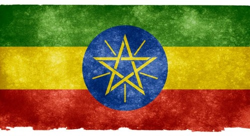 Translation and Localization for Africa: Ethiopia
