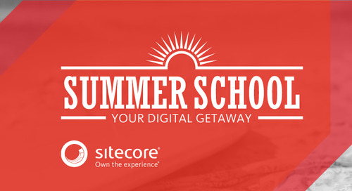News: GPI to Present Sitecore Summer School Webinar on Website Translation Workflow Best Practices