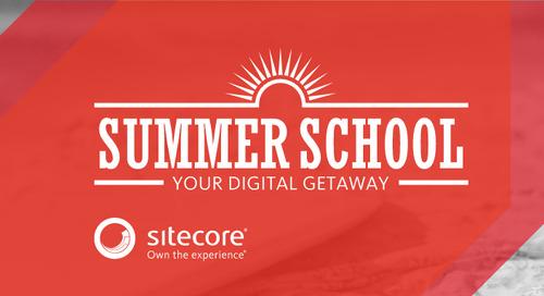 News: GPI to Present Sitecore Summer School Webinar on Website Translation Workflow Best Practices