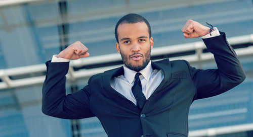 Using competencies to boost your resume