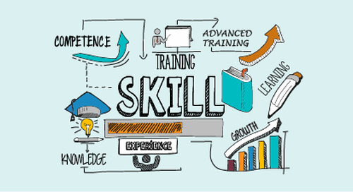 Is there a difference between skills & competencies?
