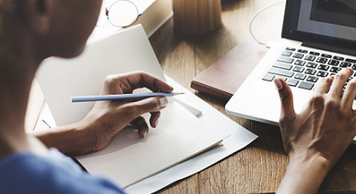 How to create a competency-based job profile