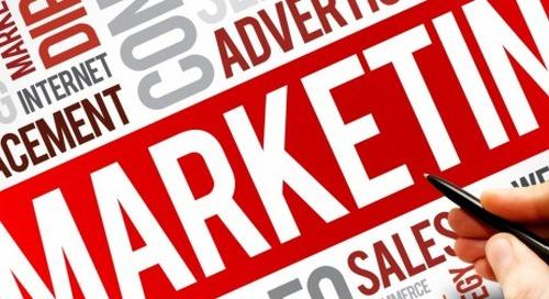 4 essential new marketing competencies