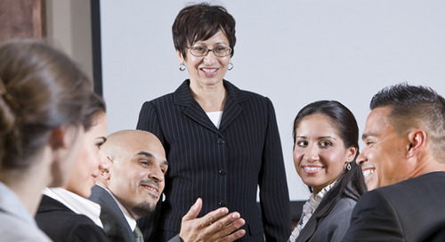 Retain and develop talent with competencies
