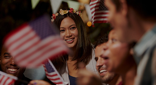 7 Loyalty Marketing Campaign Ideas for July 4th