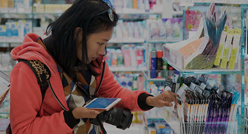 What CPG Brands Can Do With Multichannel Loyalty Data