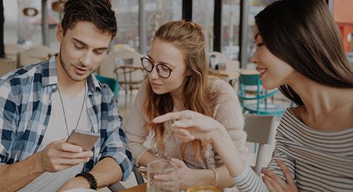 Loyalty Trends: Generation Z vs. Millennials