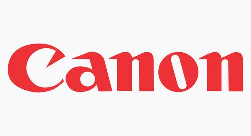 Canon USA Case Study