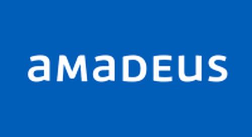 Amadeus Case Study