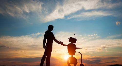 FIRST Robotics Competition macht aus MINT-Schülern Superstars