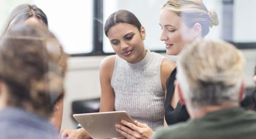7 Strategies for Reducing Employee Knowledge Gaps