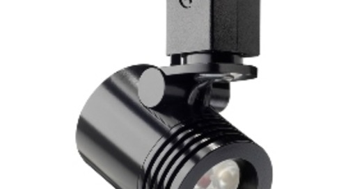 Update: Juno® Mini-Cylinder Spotlights