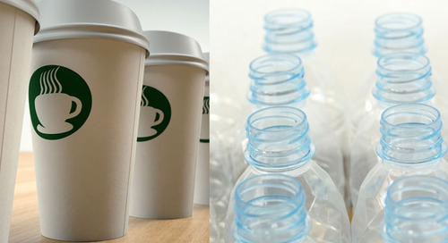 Wake up and smell the coffee - our shared responsibility to manage food and drink packaging waste