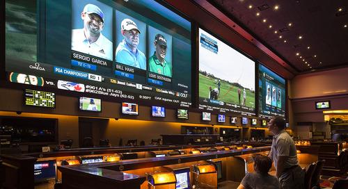 Case Study: Red Rock Casino