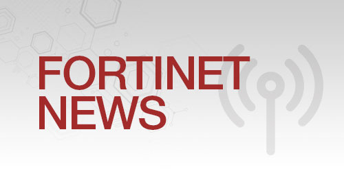 CRN Names Fortinet #3 Best-Selling Security Network Brand in 2017