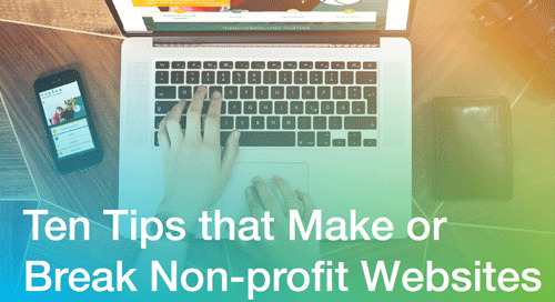 10 tips for your website
