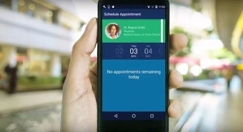 Demo: Digital engagement for healthier outcomes