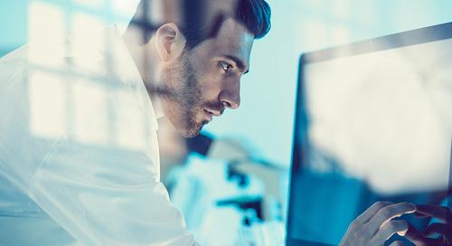 Axway + HIMSS Webinar: Digital Patient Engagement