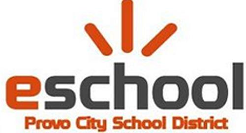 Provo City School District, UT - 2012 Transformation Award Winner