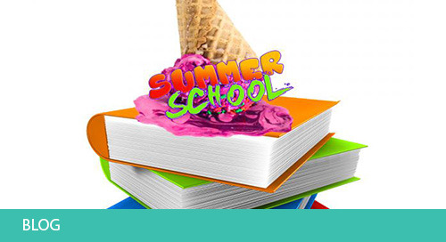 Catching Up or Getting Ahead with Online Summer School Programs