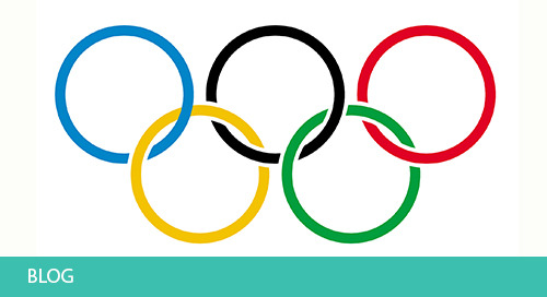 The International Olympic Committee Embraces Online Learning