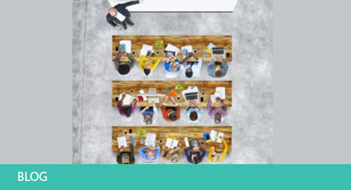 Best of the Best 2013: Understanding Classroom and Curriculum Transformation from the Front Line