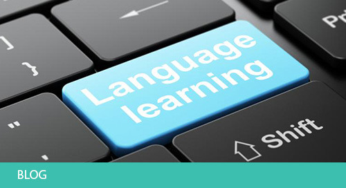 Online Learning Helps English Language Learners Excel