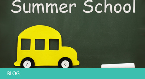 How Gwinnett County is Revolutionizing Summer School with Online Learning Options