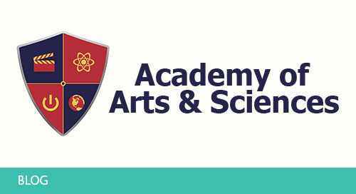 Academy of Arts and Sciences (AAS) California Transforms Online Learning Program