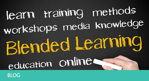 Blended Learning: It's All about Pacing, Flexibility and Implementation