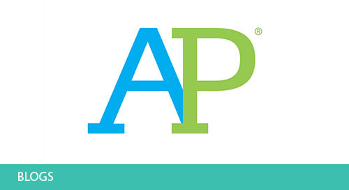 Increasing Access to AP Courses by Moving Them Online