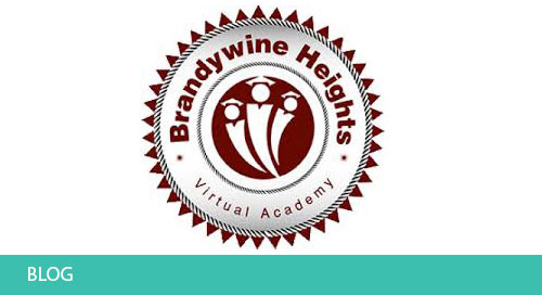 Achieving Successful Student Outcomes with Personalized Learning: The Brandywine Heights Virtual Academy