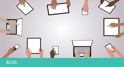 Online Learning Allows Students to Learn On the Go